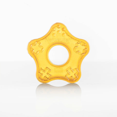 Natursutten® Natural Rubber Star Teether