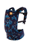 Tula Toddler Soft Structured Carrier - Moonlight Sonata