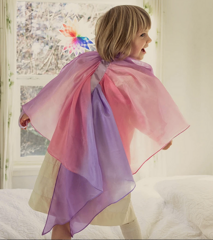 Sarah's Silks Fairy Wings