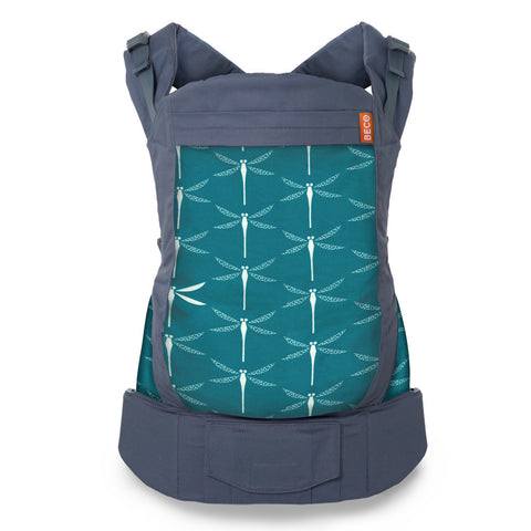 Beco Toddler Soft Structured Carrier *CLEARANCE* (new without box)