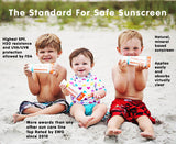ThinkSport Kids Safe Suncreeen SPF 50+ 3oz