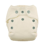 Thirsties Natural Newborn Fitted Diaper