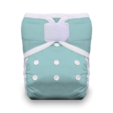 Thirsties One Size Pocket Diaper (Hook&Loop Closure)