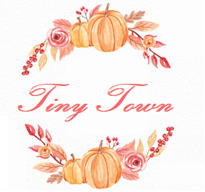 Tiny Town Children's Boutique