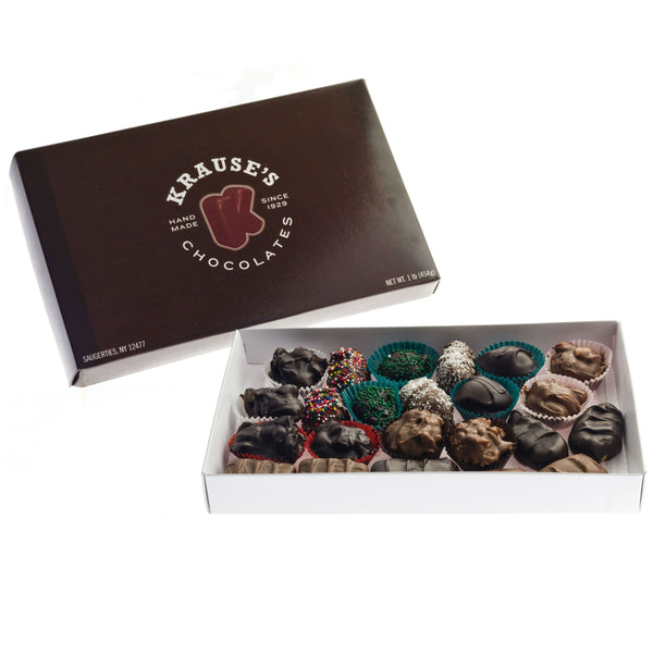 1 lb box - Custom Assorted