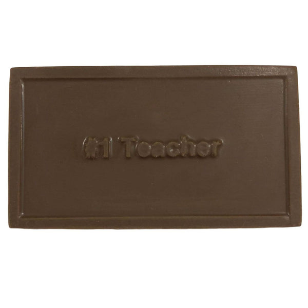 #1 Teacher Bar-Small