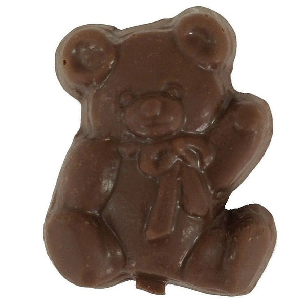 Baby Bear with Bow Pop