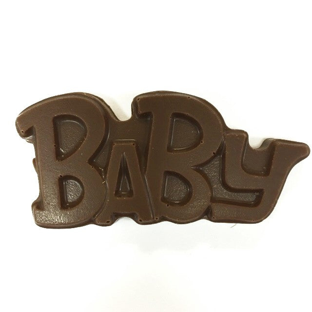 """Baby"" Letters Pop"