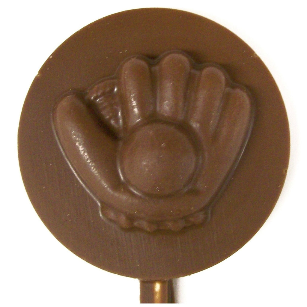 Baseball Glove Pop