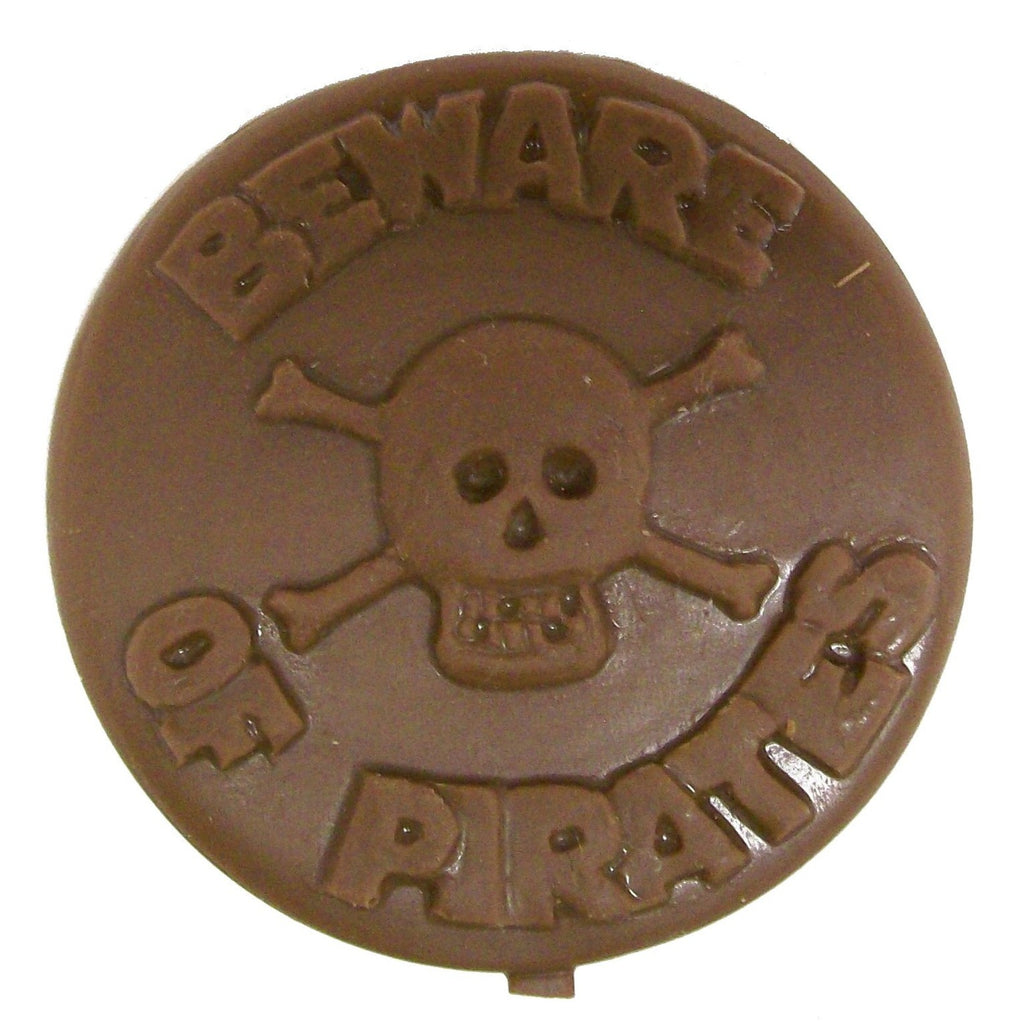Beware of Pirates Pop