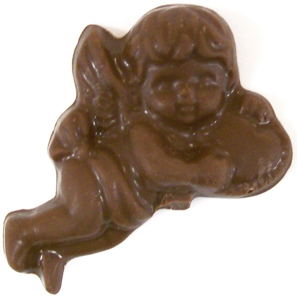 Cherub Holding Heart Pop- Tiny
