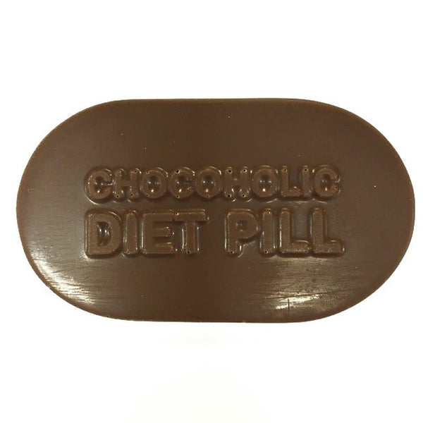 Chocoholic Diet Pill
