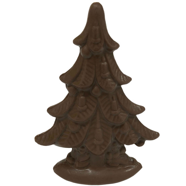 Christmas Tree-2 Piece 3D Solid