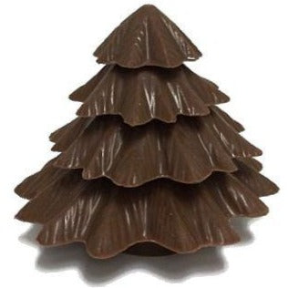 Christmas Tree-5 Piece 3D Solid