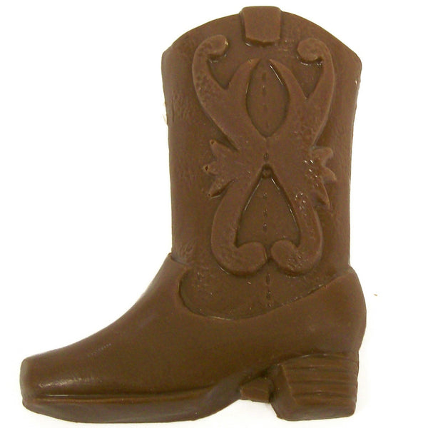 Cowboy Boot Pop-Large