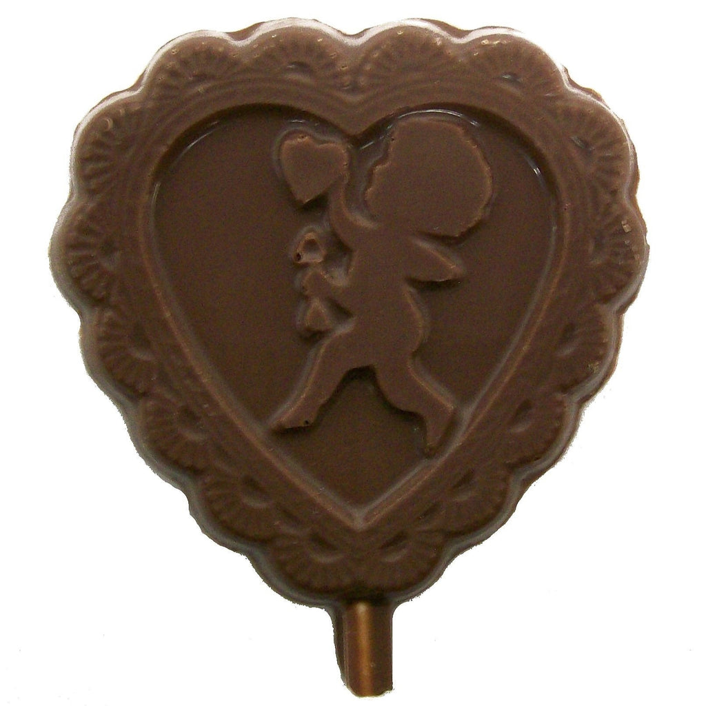 Cupid Heart Pop