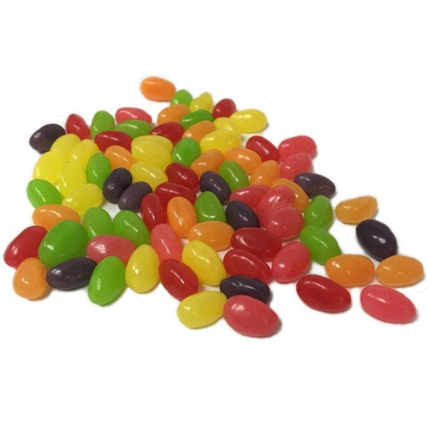 Fruit Jelly Bean Mixture