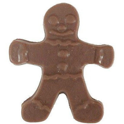 Gingerbread-Small