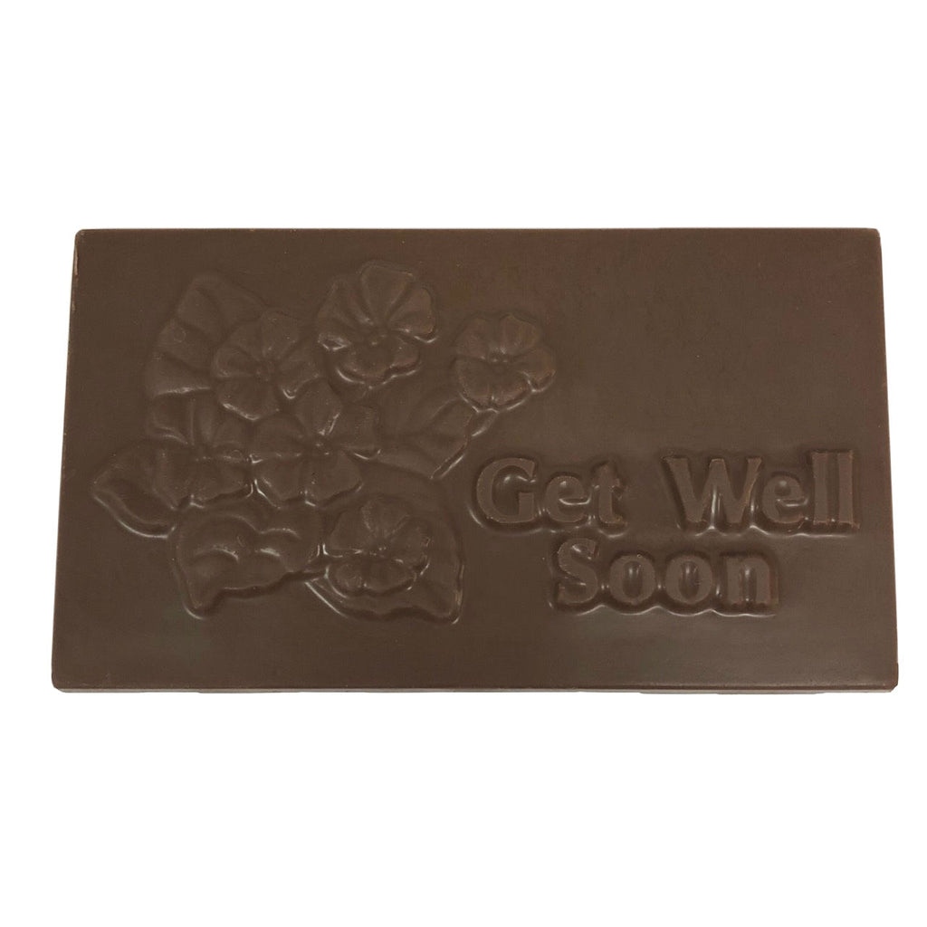 Get Well Soon Bar-Large
