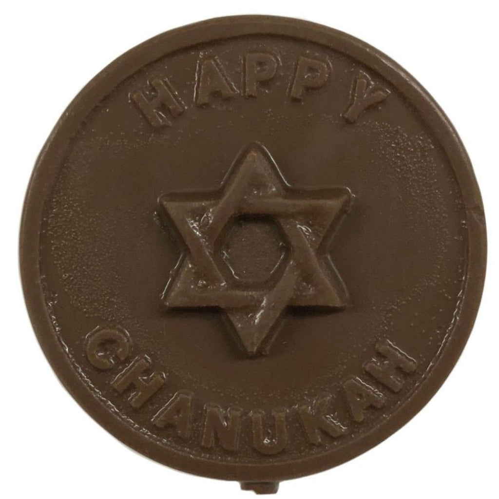 Happy Chanukah Pop