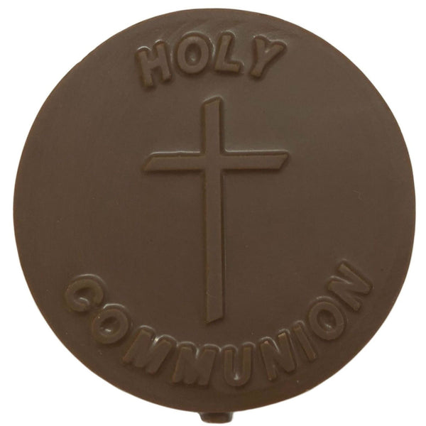 Holy Communion Pop- Cross