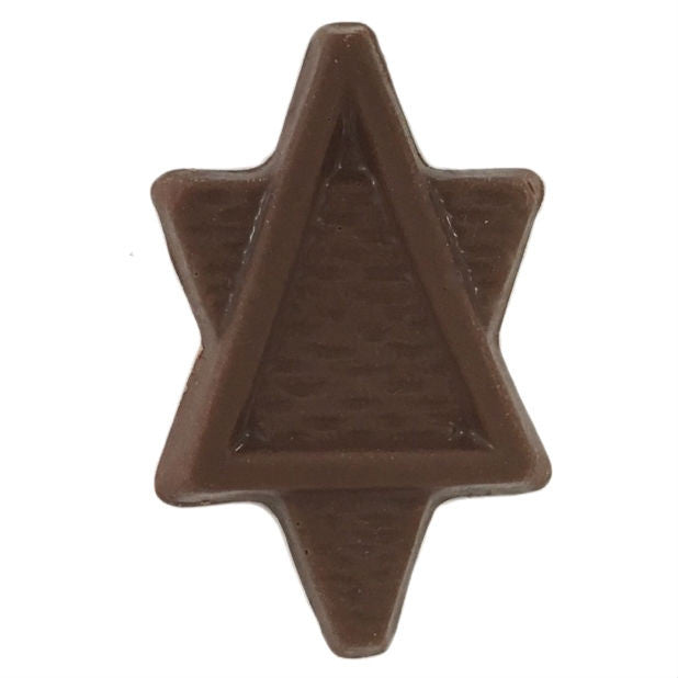 Jewish Symbol-Star of David (Long)-Tiny