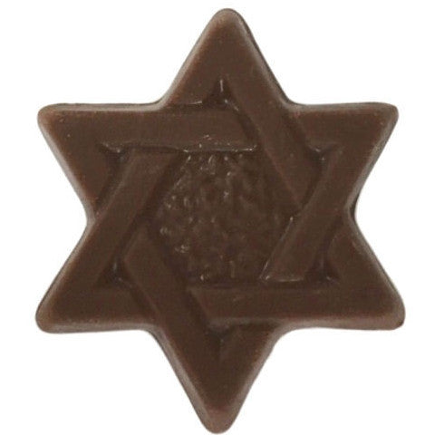 Jewish Symbol-Star of David- Tiny
