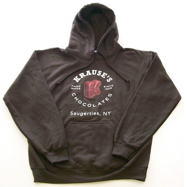 Krause's Hooded Sweatshirt