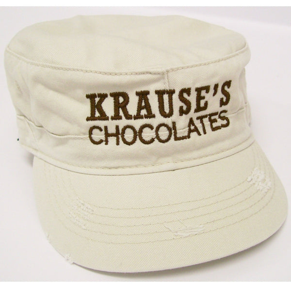 Krause's Hat