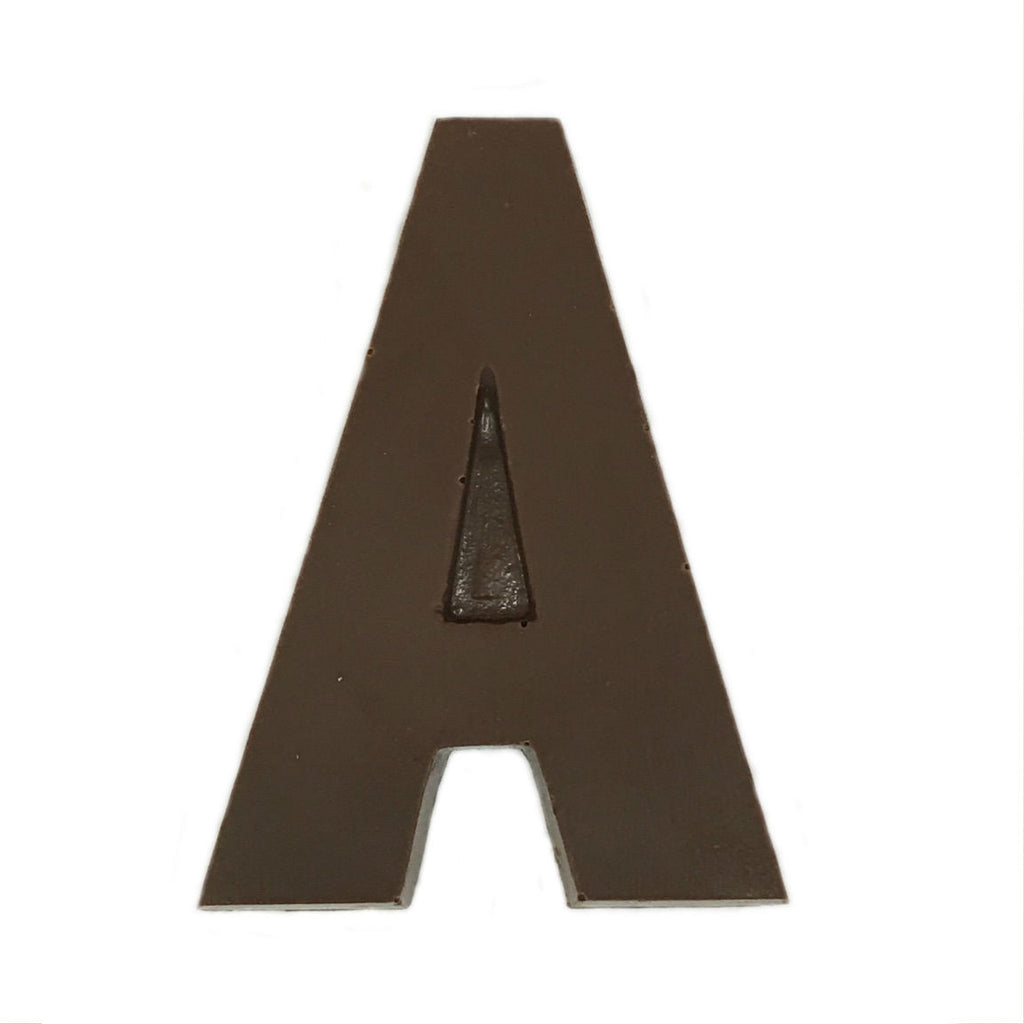 "Large Letter ""A"""
