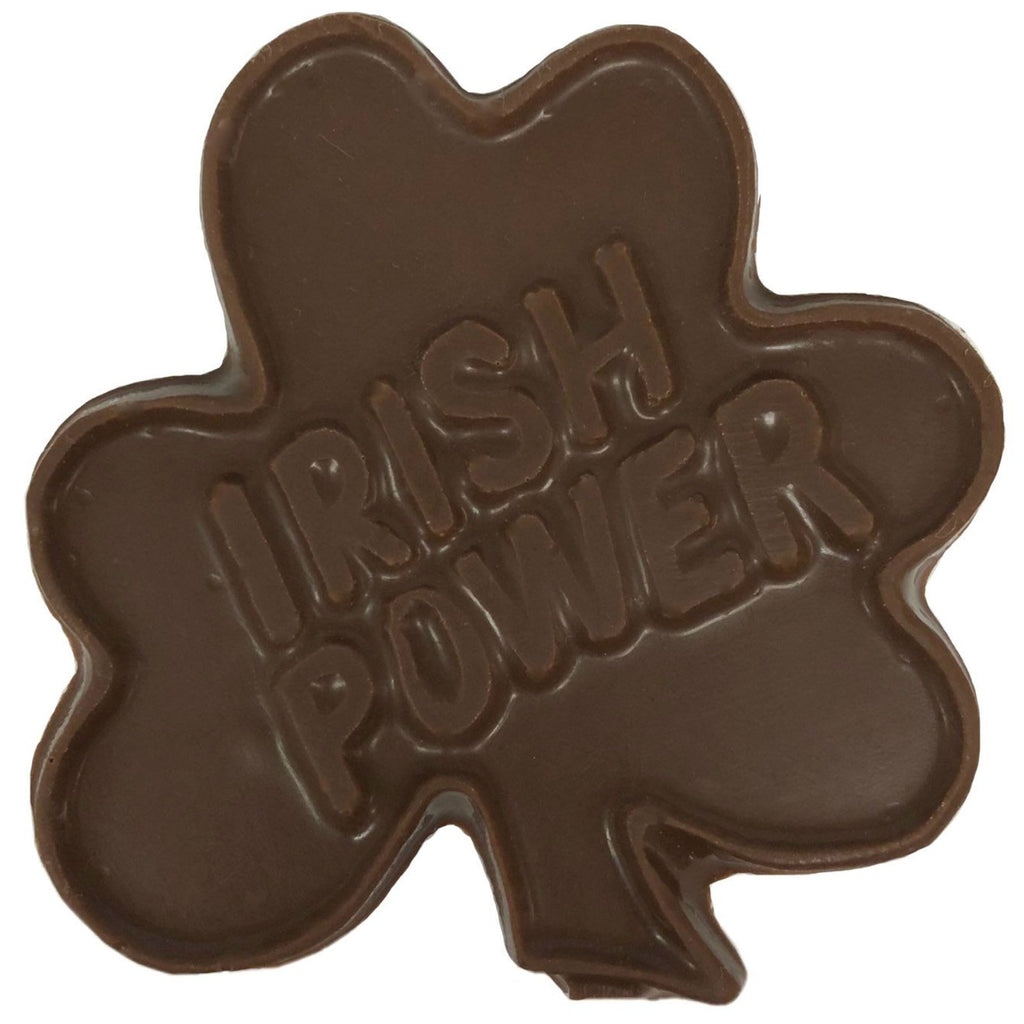 Shamrock Pop-Irish Power