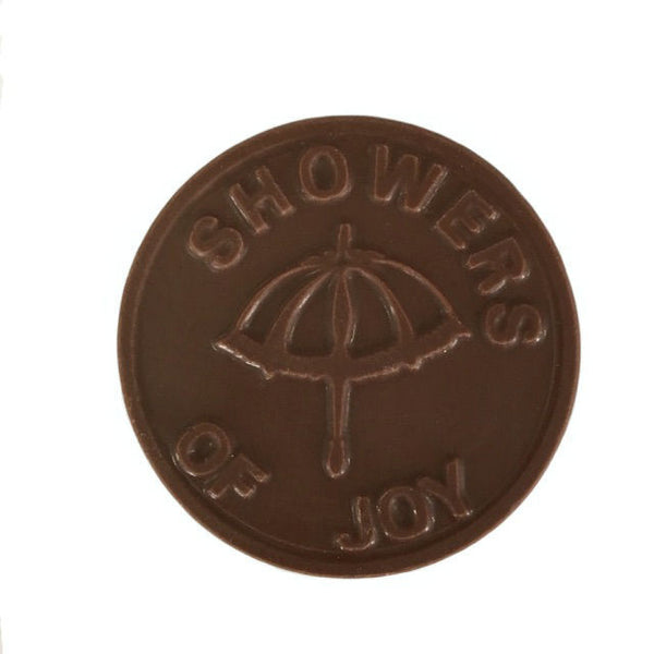 Showers of Joy Medallion Pop