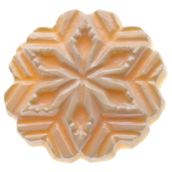 Snowflake Pop-Lustered