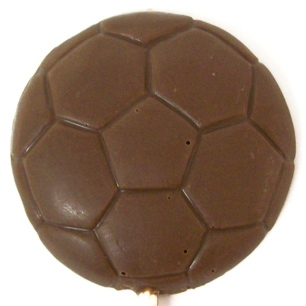 Soccer Ball Pop