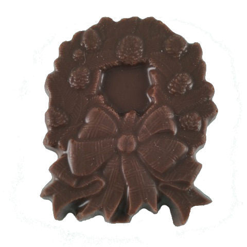 Wreath with Bow Pop-Small