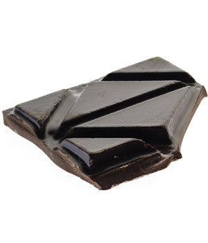 Organic Extra Dark Chocolate Break-up