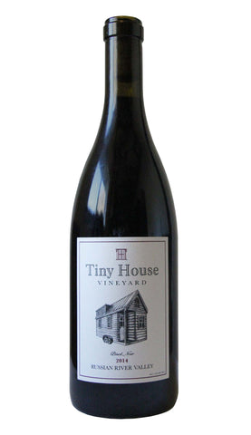 2014 Tiny House Vineyard Russian River Valley Pinot Noir