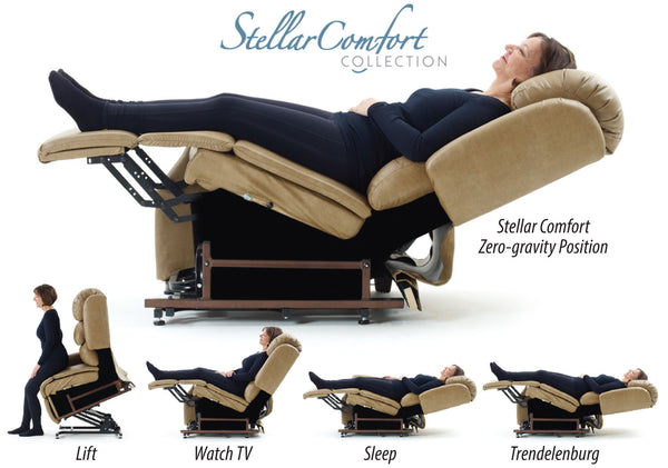 One Touch Positions Sit - brings you to a neutral seated position with the back upright and footrest closed.| TV Watching - keeps the back upright ...  sc 1 st  Lift and Massage Chairs & Lift Up Recliner Chair | Petite Recliner Chairs - Lift and Massage ... islam-shia.org