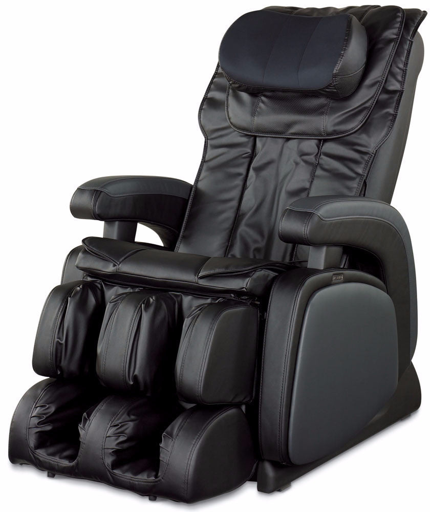 Cozzia 16028 Zero Gravity Shiatsu Massage Chair