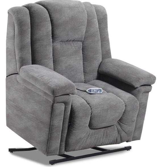 Boss Power Lift Recliner - 1507-46 Fabric