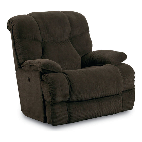 Lane Luck Large Scale Rocker Power Recliner