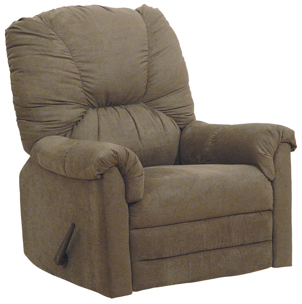 Catnapper 4234 Winner Recliner Mocha