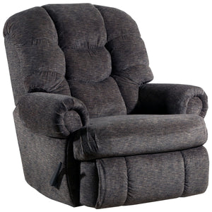 4501 Comfort King Chaise Wallsaver Recliner - Cafe
