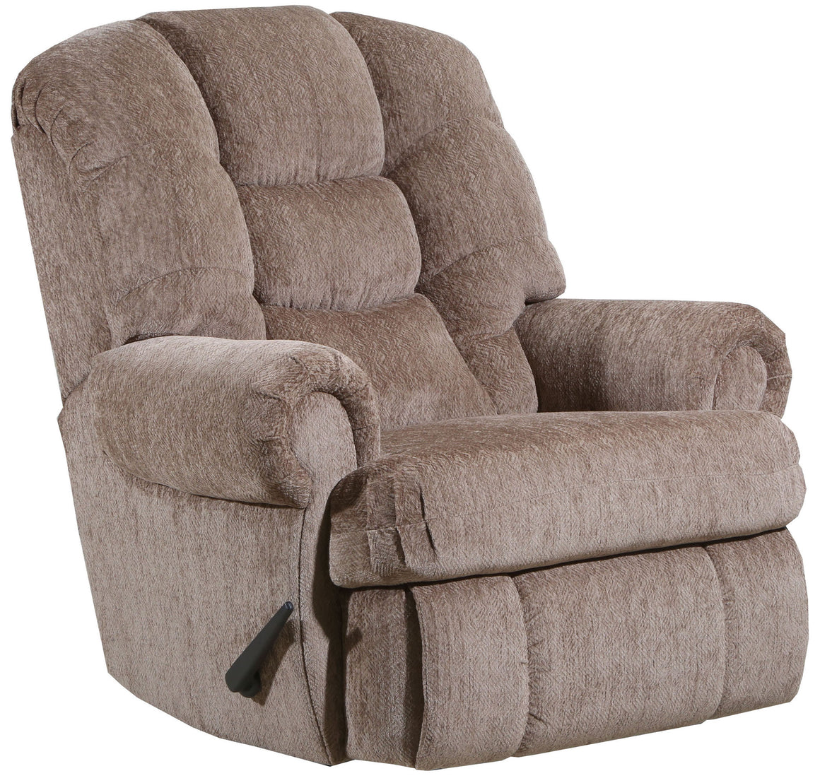 4501 Comfort King Chaise Wallsaver Recliner - Lark