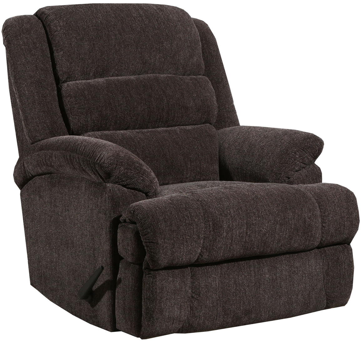 4502 Comfort King Chaise Wallsaver Recliner - Tigereye