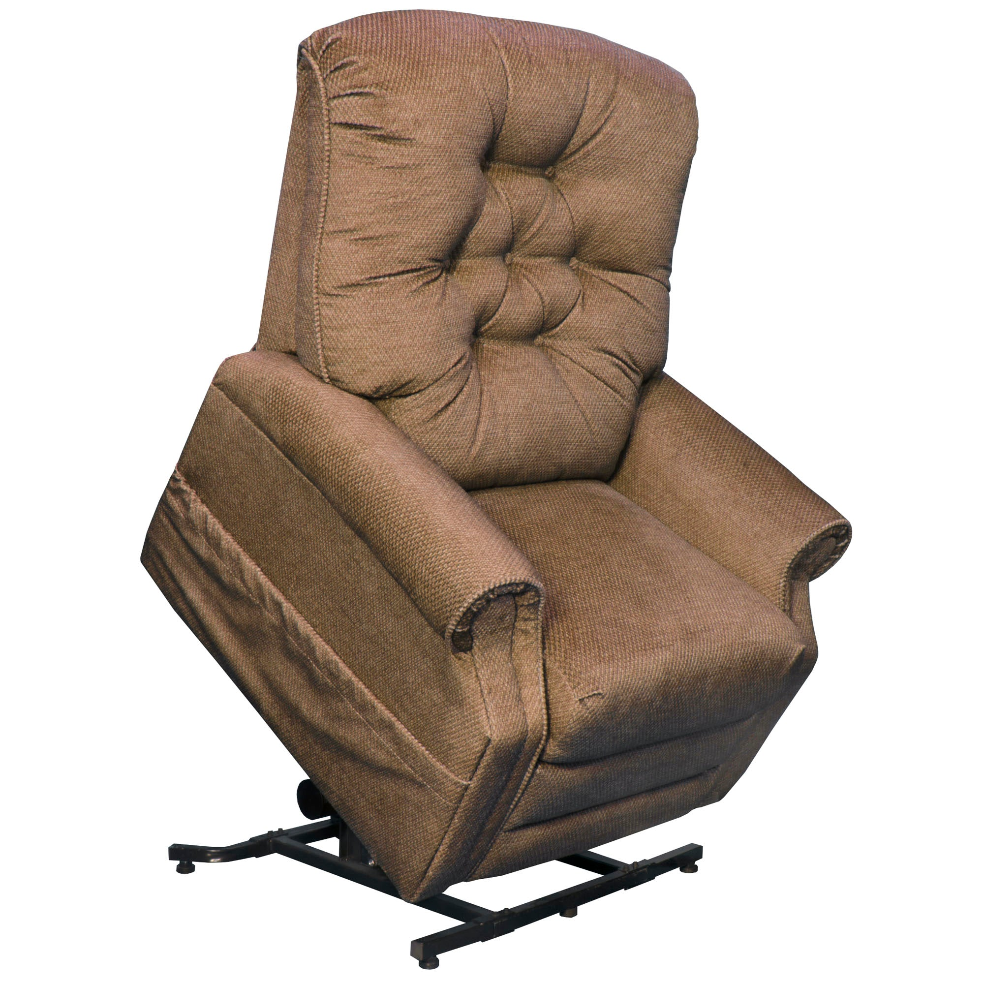 Picture of: Catnapper Patriot Catnapper Power Lift Chair Memory Foam Recliner Lift And Massage Chairs