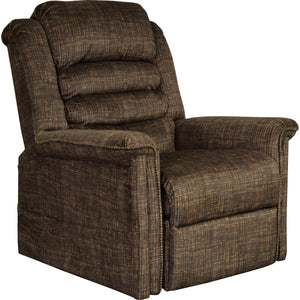 Soother 4825 Heat & Massage Lift Chair