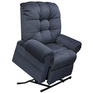 Large Scale Lift Chair - Omni 4827 Power Lift Chair & Recliner