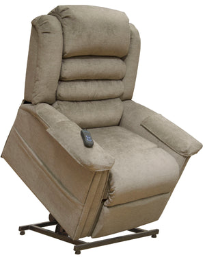 Invincible 4832 Lift Full Lay-Out Lift Chair & Recliner