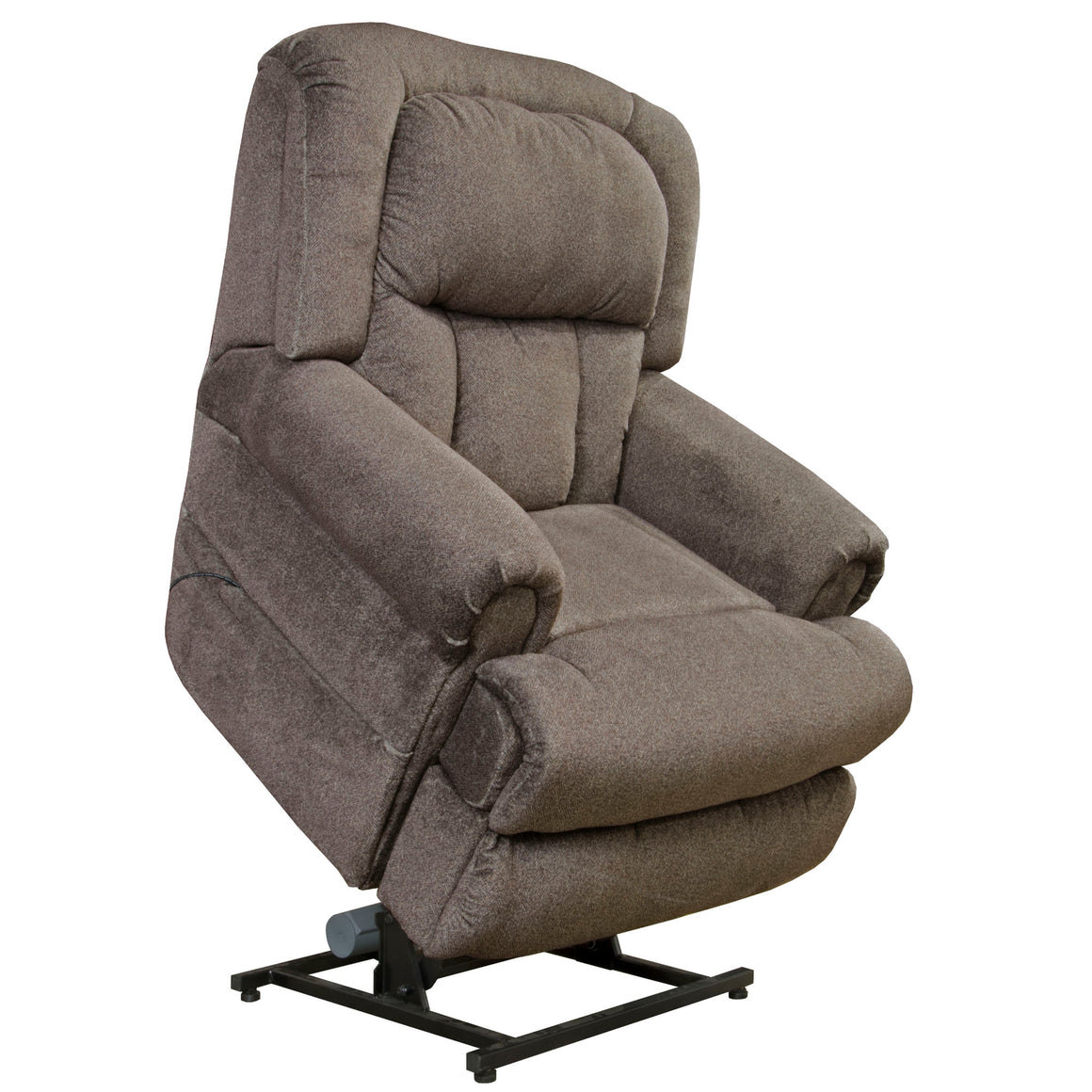 Burns 4847 Power Lift Chair & Recliner